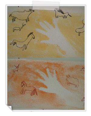ARTS Art préhistorique