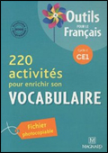 Vocabulaire Magnard