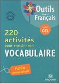 Vocabulaire Magnard