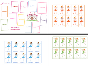 Comment apprendre les tables de multiplication ce1 - Reviser ses tables de multiplications ...